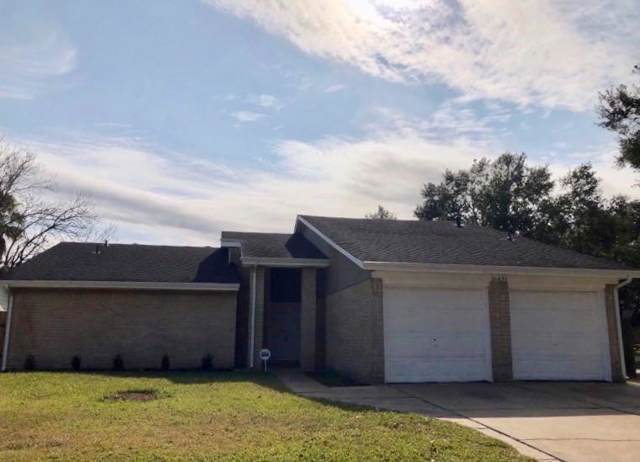 16631 Moary Firth Drive, Houston, TX 77084 (MLS #15233765) :: Texas Home Shop Realty