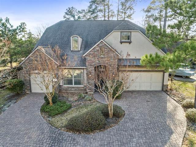 23 Cotillion Court, The Woodlands, TX 77382 (MLS #15240831) :: The Property Guys