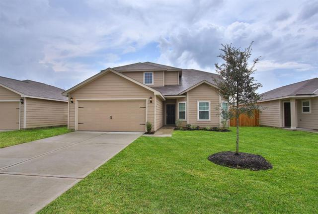 952 Lake View Circle West, Brookshire, TX 77423 (MLS #15243633) :: Christy Buck Team