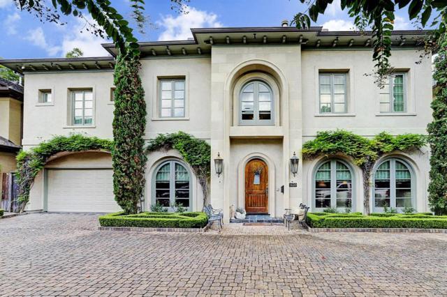 1120 Wynden Villa Drive, Houston, TX 77056 (MLS #15244885) :: Texas Home Shop Realty