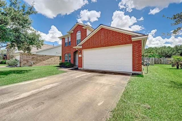 4839 Richmond Knoll Lane, Fresno, TX 77545 (MLS #15249720) :: The Heyl Group at Keller Williams