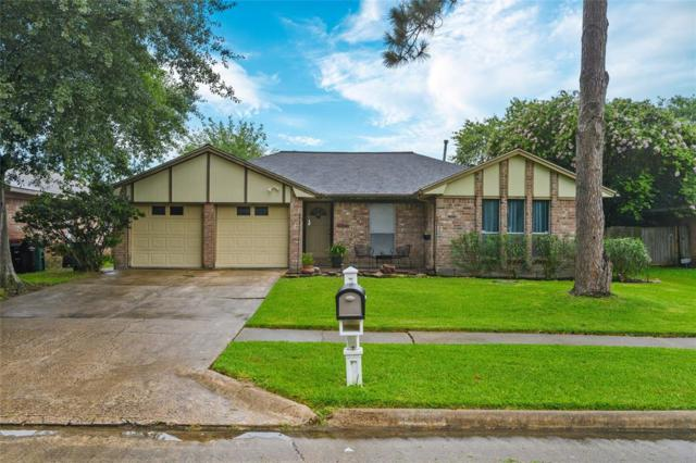 22602 Red River Drive, Katy, TX 77450 (MLS #15250076) :: Texas Home Shop Realty