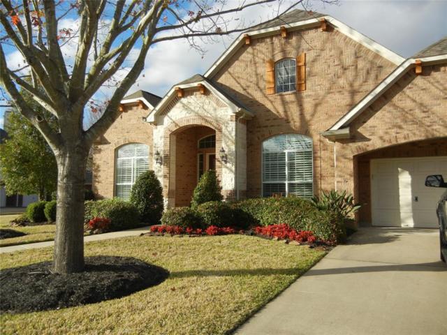 21230 Winding Path Way, Richmond, TX 77406 (MLS #15250305) :: Texas Home Shop Realty