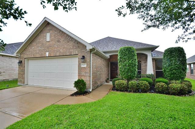 7422 Avalon Trace Drive, Richmond, TX 77407 (MLS #15250812) :: Lerner Realty Solutions