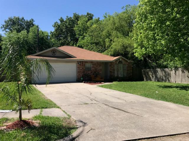 3002 Forestbrook Drive, Spring, TX 77373 (MLS #15252111) :: The Home Branch