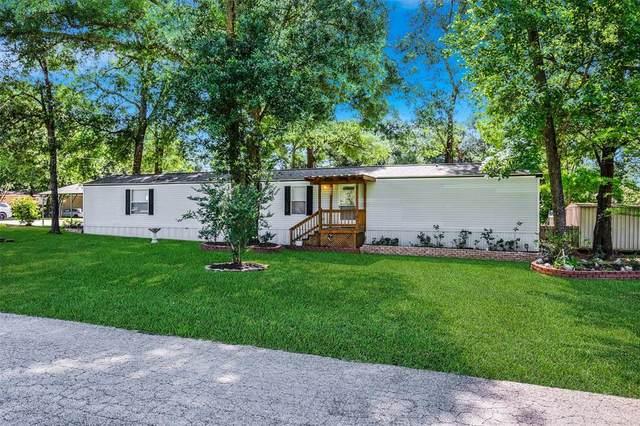 9541 Cedar Ridge Court, Willis, TX 77318 (MLS #15252533) :: Ellison Real Estate Team