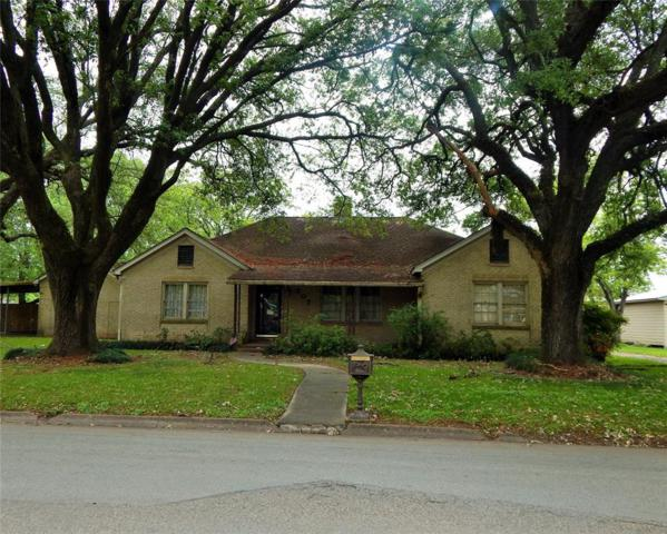 807 N Main Street, Dayton, TX 77535 (MLS #15253261) :: Texas Home Shop Realty