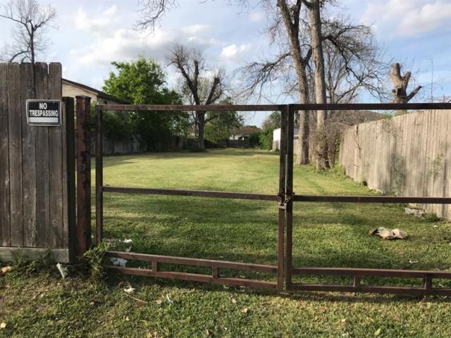 0 English Street, Houston, TX 77009 (MLS #15253440) :: Giorgi Real Estate Group