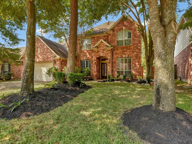 1211 Arden Forest Drive, Spring, TX 77379 (MLS #15258164) :: The SOLD by George Team