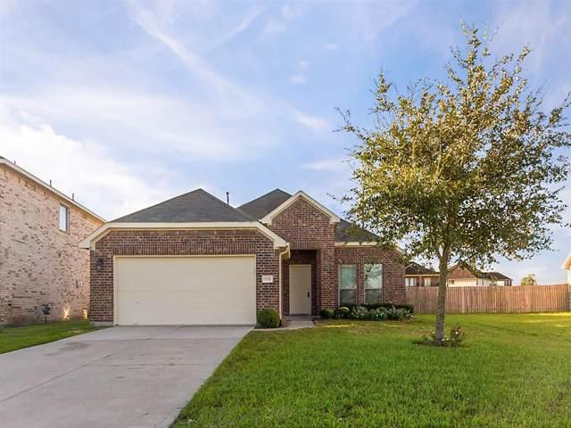 23711 Parkwater Bridge Lane, Richmond, TX 77407 (MLS #15258780) :: The Home Branch