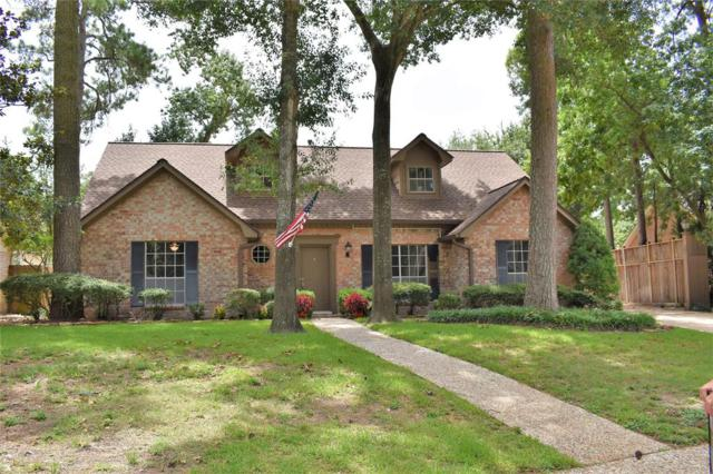 10719 Jaycreek Drive, Houston, TX 77070 (MLS #15261036) :: Krueger Real Estate