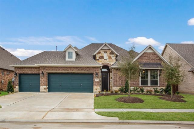 6918 Harvest Lane, Katy, TX 77493 (MLS #15263584) :: The Parodi Team at Realty Associates