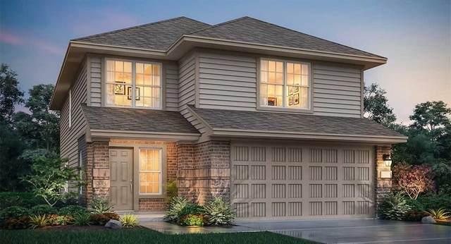 1518 Carmona Drive, Conroe, TX 77301 (MLS #15266370) :: Michele Harmon Team