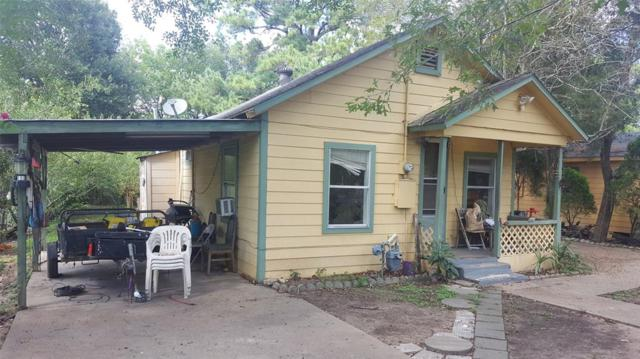 104 Dawson Street, Sealy, TX 77474 (MLS #15267842) :: The Heyl Group at Keller Williams