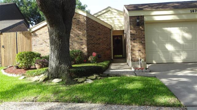 16711 Bentfield Way, Houston, TX 77058 (MLS #15267936) :: Giorgi Real Estate Group