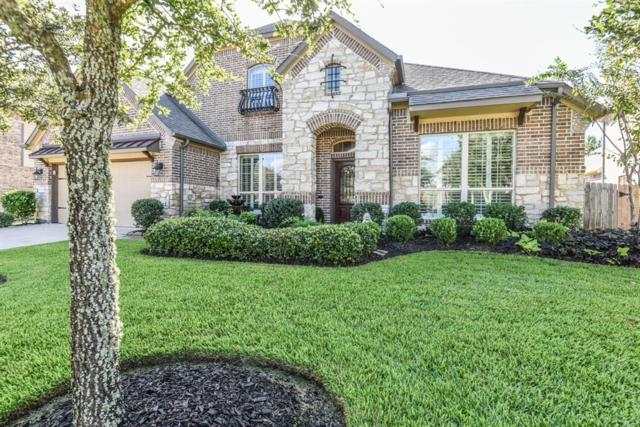 12506 Shady Run Lane, Pearland, TX 77584 (MLS #15269290) :: The Sansone Group