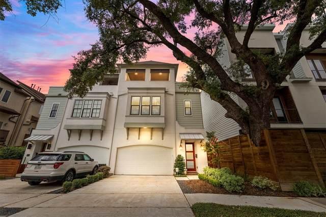 1519 Birdsall Street, Houston, TX 77007 (MLS #15269699) :: All Cities USA Realty