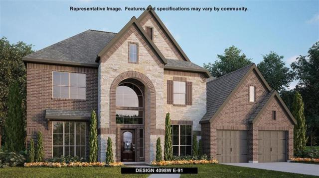 27422 Grayson Gap Court, Fulshear, TX 77441 (MLS #15269927) :: See Tim Sell
