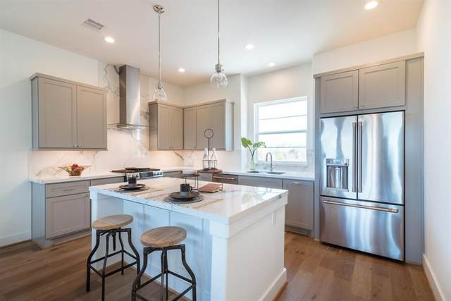 3502 Lannister Lane, Houston, TX 77055 (MLS #15270220) :: Connect Realty