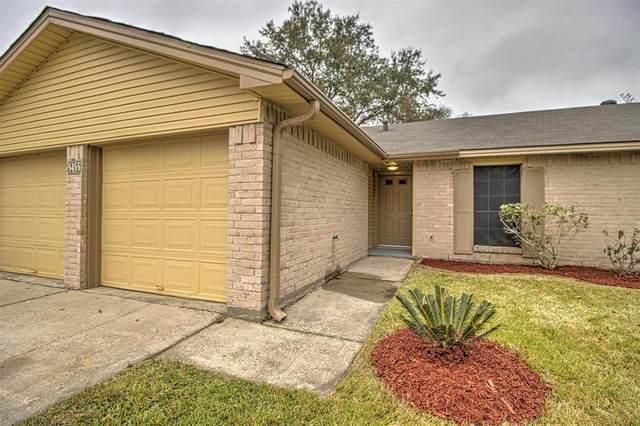 5455 Quail Tree Lane, Humble, TX 77346 (MLS #15272304) :: Ellison Real Estate Team