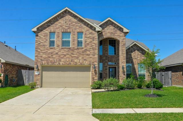 3611 Cactus Field Lane, Katy, TX 77449 (MLS #15272599) :: Texas Home Shop Realty
