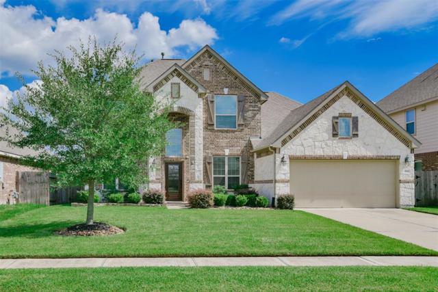 282 W Creek Drive, League City, TX 77573 (MLS #15272827) :: The Johnson Team
