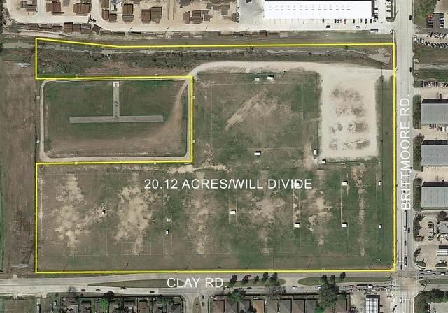 4351 Brittmoore Road, Houston, TX 77041 (MLS #15273281) :: Texas Home Shop Realty