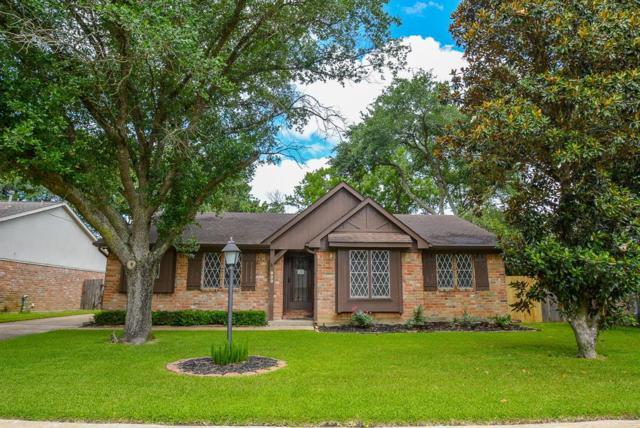 822 Red Rock Canyon Drive, Katy, TX 77450 (MLS #15275070) :: Giorgi Real Estate Group