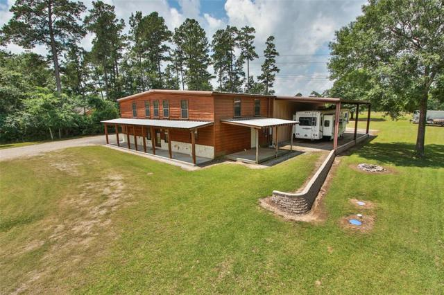 26045 Brushy Creek Drive, Hockley, TX 77447 (MLS #15278712) :: Texas Home Shop Realty