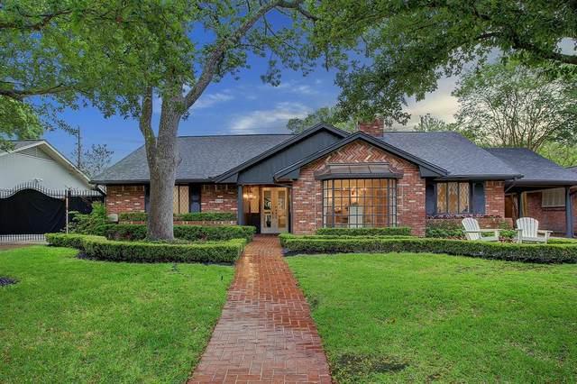 6219 Cedar Creek Drive, Houston, TX 77057 (MLS #15281500) :: The Queen Team