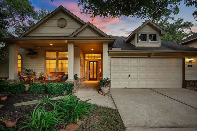 35 N Goldenvine Circle, The Woodlands, TX 77382 (MLS #15282265) :: Phyllis Foster Real Estate