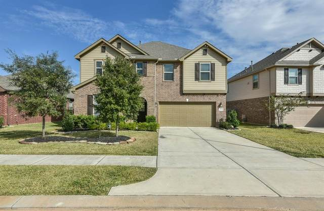 10111 Cimarron Canyon Lane, Magnolia, TX 77354 (MLS #15282786) :: Christy Buck Team