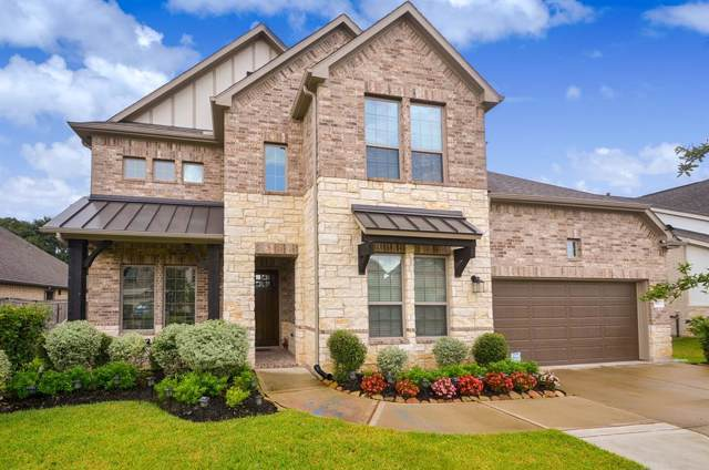 5611 Chipstone Trail Lane, Katy, TX 77493 (MLS #15286453) :: The Jill Smith Team