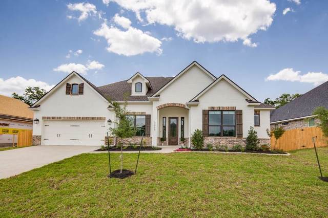 3265 Rose Hill Lane, Bryan, TX 77808 (MLS #15290034) :: The Heyl Group at Keller Williams