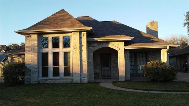 610 Tudor Court, Deer Park, TX 77536 (MLS #15291018) :: Christy Buck Team