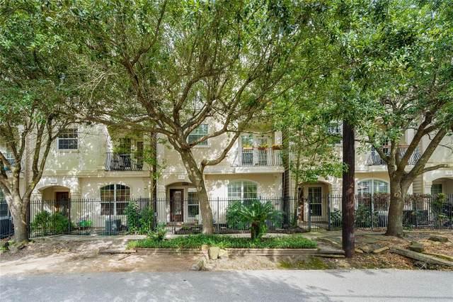 324 Malone Street, Houston, TX 77007 (MLS #15292370) :: Texas Home Shop Realty