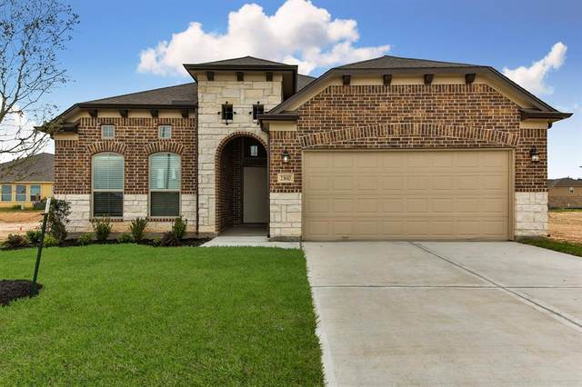 23610 Batesville Court, Katy, TX 77493 (MLS #15294366) :: The Parodi Team at Realty Associates