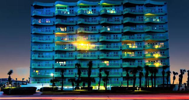 9420 Seawall Boulevard #404, Galveston, TX 77554 (MLS #15294491) :: Team Parodi at Realty Associates