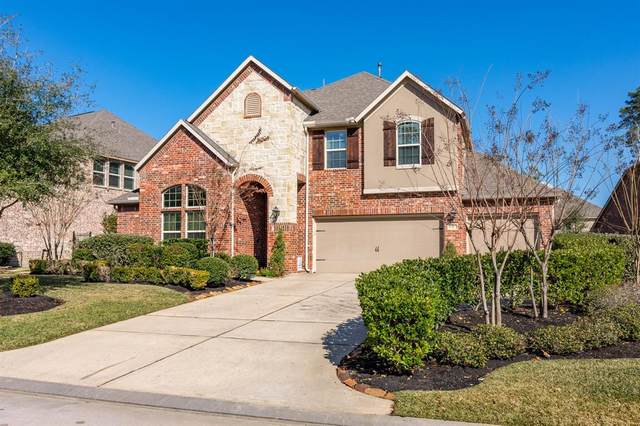 10 Whispering Thicket Place, The Woodlands, TX 77375 (MLS #15297849) :: Christy Buck Team