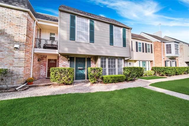 13106 Trail Hollow Drive, Houston, TX 77079 (MLS #15303264) :: TEXdot Realtors, Inc.
