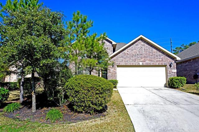 107 N Hawkhurst Circle, The Woodlands, TX 77354 (MLS #15305805) :: Texas Home Shop Realty