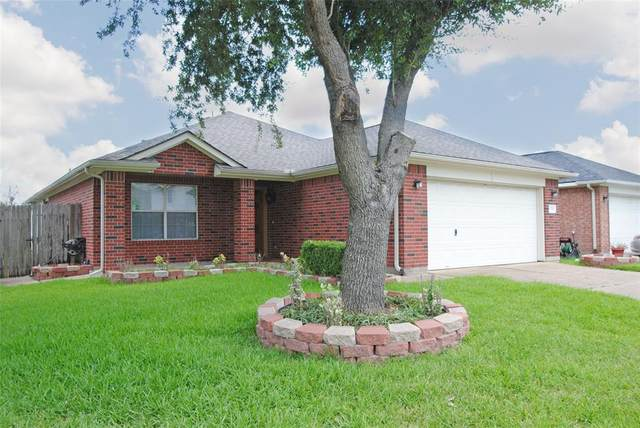 15106 Gaines Meadow Court, Houston, TX 77083 (MLS #15308786) :: The Sansone Group