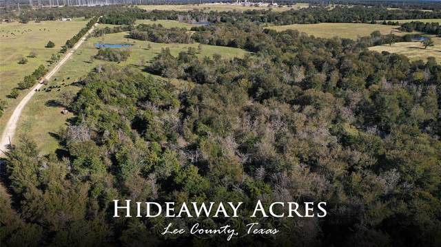 00 Fm 448, Giddings, TX 78942 (MLS #15308946) :: Ellison Real Estate Team