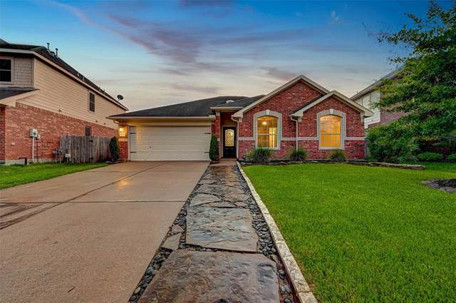 7026 Grants Hollow Lane, Richmond, TX 77407 (MLS #15310196) :: Phyllis Foster Real Estate