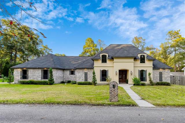 515 Natchez Park, Conroe, TX 77302 (MLS #15311608) :: The SOLD by George Team