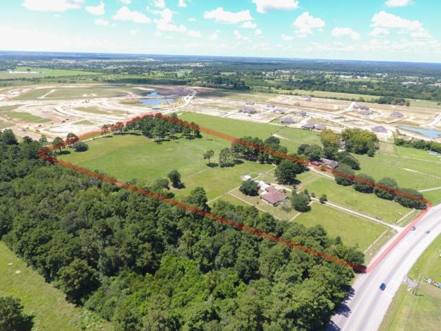 18915 Fm 2920 Road, Tomball, TX 77377 (MLS #15312746) :: See Tim Sell