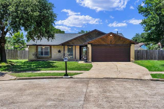 19022 Pine Trace Court, Humble, TX 77346 (MLS #15314505) :: The Queen Team