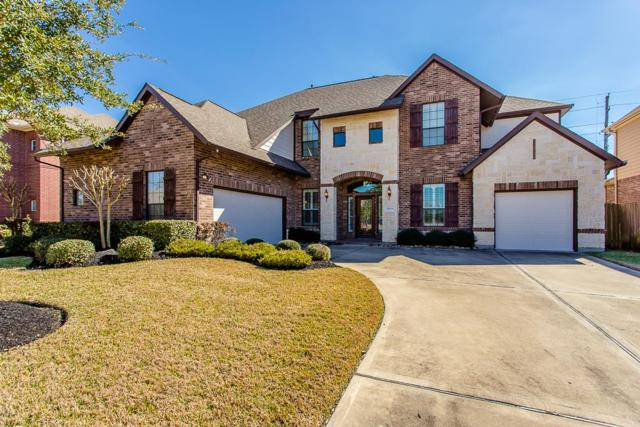 26519 Ashwood Creek Lane, Katy, TX 77494 (MLS #15316681) :: Team Sansone