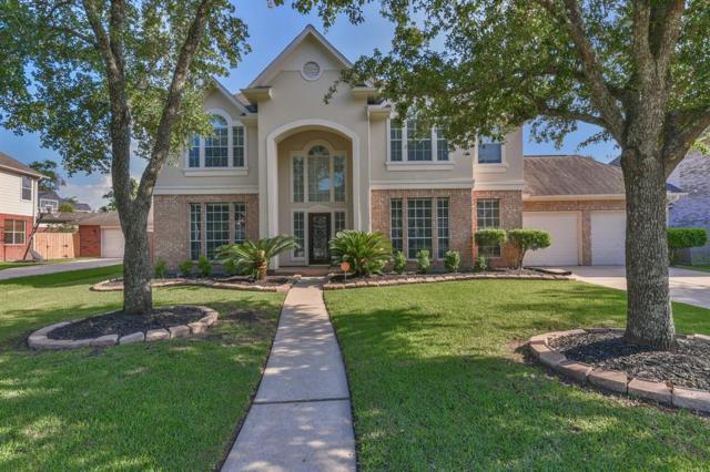 13314 Barbstone Drive, Houston, TX 77044 (MLS #15317950) :: Giorgi Real Estate Group