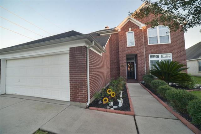15306 Turning Limb Court, Cypress, TX 77433 (MLS #15318940) :: Krueger Real Estate